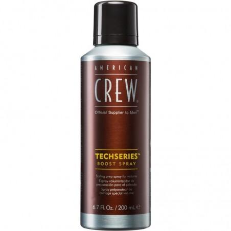 AMERICAN CREW - STYLE - TECHSERIES - BOOST (200ml) Spray