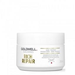 GOLDWELL - DUALSENSES - RICH REPAIR - 60sec Treatment (200ml)