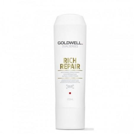 GOLDWELL - DUALSENSES - RICH REPAIR - RESTORING (200ml) Conditioner