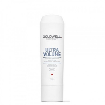 GOLDWELL - DUALSENSES - ULTRA VOLUME - BODIFYING (200ml) Conditioner & Balsamo