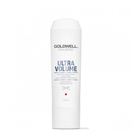 GOLDWELL - DUALSENSES - ULTRA VOLUME - BODIFYING (200ml) Conditioner & Balsamo