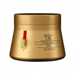 L'OREAL PROFESSIONNEL - MYTHIC OIL MASQUE (200ml) Maschera nutriente