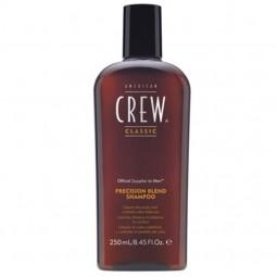 AMERICAN CREW - CLASSIC - PRECISION BLEND (250ml) Shampoo