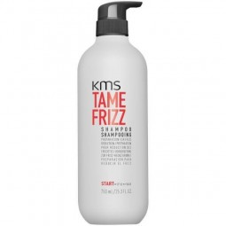 KMS CALIFORNIA - TAMEFRIZZ - SHAMPOO  (750ml)