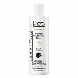 JOHN PAUL PET - CONDITION - Oatmeal Conditioning Rinse (473,2ml)