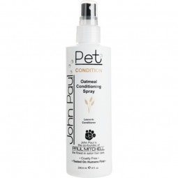 JOHN PAUL PET - CONDITION - Oatmeal Conditioning (236,6ml) Spray