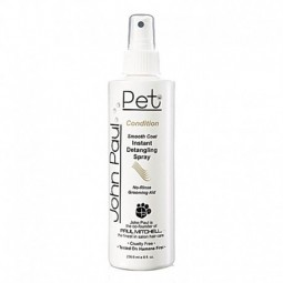 JOHN PAUL PET - CONDITION - Instant Detangling Spray (236,6ml)