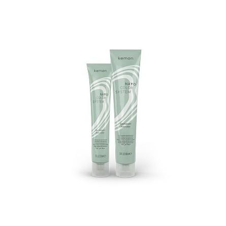 KEMON - NAYO - PERMANENT HAIR COLOR - 10 BIONDO PLATINO NATURALE (50ml) Colorazione Permanente