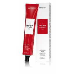 KEMON - CRAMERCOLOR - CREMA COLORANTE (100ml) Colorazione permanente