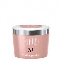 KEMON - AND - 31 MATTE PASTE (50ml) Pasta modellante