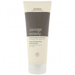 AVEDA - DAMAGE REMEDY - Restructuring conditioner (200ml) Balsamo ristrutturante