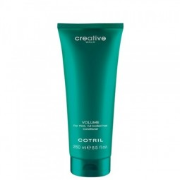 COTRIL - CREATIVE WALK - VOLUME (250ml) Conditioner