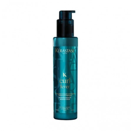 Kerastase Styling Curl Fever 150ml Gel Modellante Per Ricci