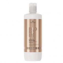 SCHWARZKOPF PROFESSIONAL - BLONDME - KERATIN RESTORE - Bonding Shampoo (1000ml)