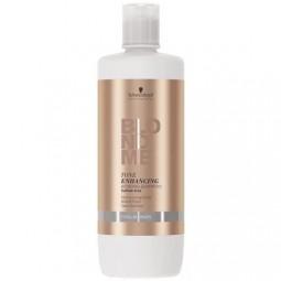 SCHWARZKOPF PROFESSIONAL - BLONDME - COOL BLONDES - TONE ENHANCING BONDING (1000ml) Shampoo