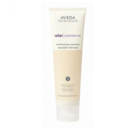 AVEDA - COLOR CONSERVE - STRENGTHENING TREATMENT (125ml)
