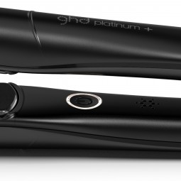 GHD - GHD NEW PLATINUM PLUS+ BLACK STYLER - Piastra per capelli