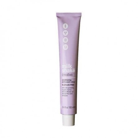 Z.ONE - MILK SHAKE - CREATIVE PERMANENT COLOUR - 8N (100ml) Biondo chiaro