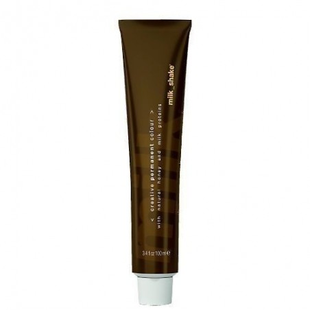 Z.ONE - MILK SHAKE - CREATIVE PERMANENT COLOUR - 5.35 Cuban coffee (100ml) Colore Professionale
