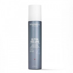 GOLDWELL - STYLESIGN - ULTRA VOLUME - TOP WHIP 4 (300ml)