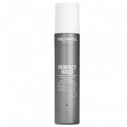 GOLDWELL - STYLESIGN - PERFECT HOLD - MAGIC FINISH 3 (200ml) Lacca