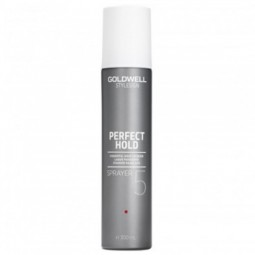 GOLDWELL - STYLESIGN - PERFECT HOLD - SPRAYER 5 (300ml) Lacca Extra Forte
