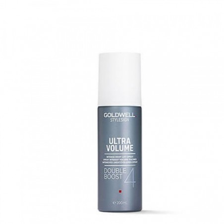 GOLDWELL - STYLESIGN - ULTRA VOLUME - DOUBLE BOOST 4 (200ml) Spray Volumizzante