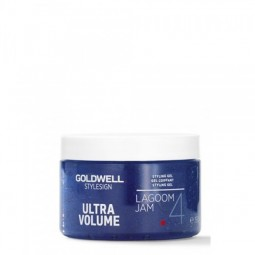 GOLDWELL - STYLESIGN - ULTRA VOLUME - Lagoom Jam 4 (150ml)