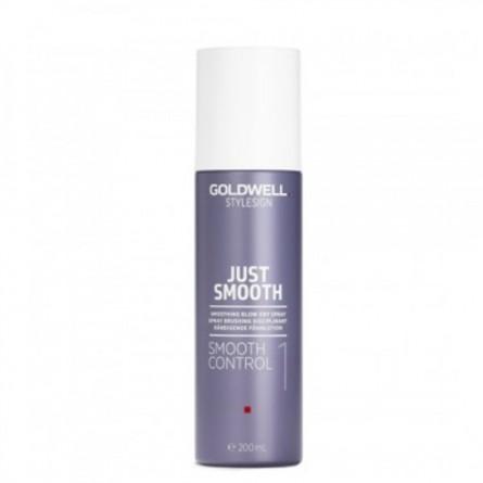 GOLDWELL - STYLESIGN - JUST SMOOTH - SMOOTH CONTROL 1 (200ml) Spray Lisciante