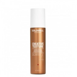 GOLDWELL - STYLESIGN - CREATIVE TEXTURE - Unlimitor 4 (150ml)