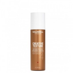 GOLDWELL - STYLESIGN - CREATIVE TEXTURE - TEXTURIZER 4 (200ml) Spray texturizzante