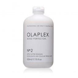 OLAPLEX - Bond Perfector N.2 (525ml) Trattamento pre-shampoo