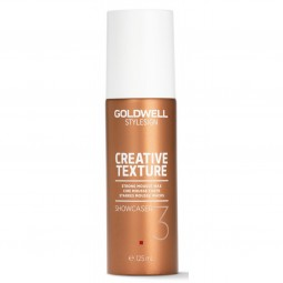 GOLDWELL - STYLESIGN - CREATIVE TEXTURE - SHOWCASER 3 (125ml) Cera