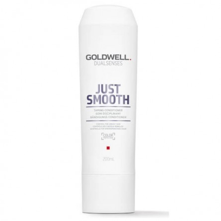 GOLDWELL - DUALSENSES - JUST SMOOTH - TAMING (200ml) Conditioner