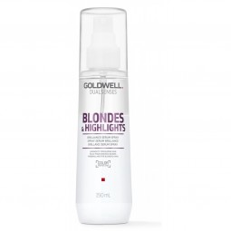 GOLDWELL - DUALSENSES - BLONDES & HIGHLIGHTS - BRILLIANCE SERUM SPRAY (150ml)