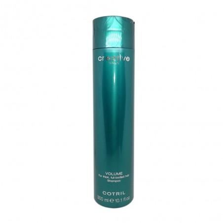 COTRIL - CREATIVE WALK - VOLUME SHAMPOO (300ml) Shampoo volumizzante