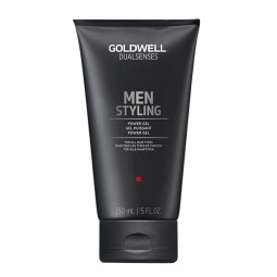GOLDWELL - DUALSENSES - MEN STYLING POWER GEL (150ml) - Gel