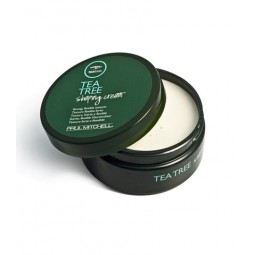 PAUL MITCHELL - TEATREE - Shaping cream (85g) Crema modellante
