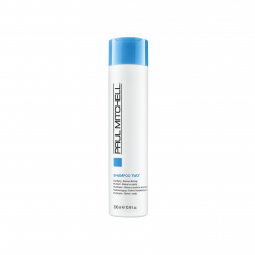 PAUL MITCHELL - CLARIFYING - TWO (300ml) Shampoo Profumato