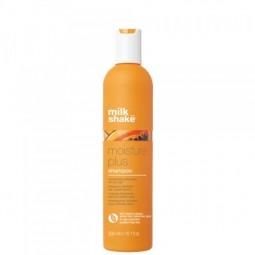 MILK SHAKE - MOISTURE PLUS SHAMPOO (300ml) Shampoo idratante