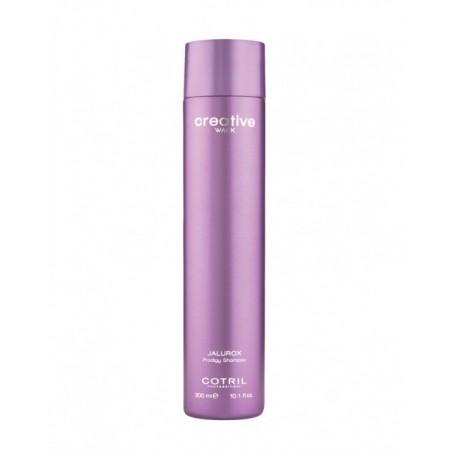 COTRIL - CREATIVE WALK - JALUROX - PRODIGY (300ml) Shampoo