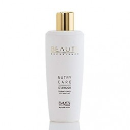 EMMEBI ITALIA - BEAUTY EXPERIENCE - NUTRY CARE (300ml) Shampoo