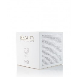 EMMEBI ITALIA - BEAUTY EXPERIENCE - NUTRY CARE LOTION 12x10ml Lozione rinforzante