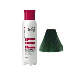 Goldwell Elumen - Pure - GN@ALL Verde (200ml) Tinta per capelli