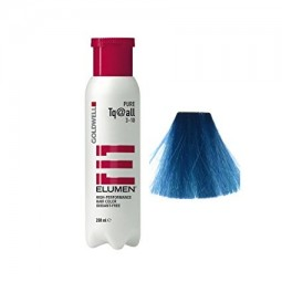 Goldwell Elumen - Pure - TQ@ALL Turchese (200ml) Tinta per capelli