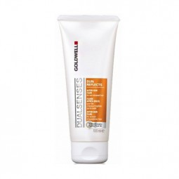 GOLDWELL DUALSENSES - SUN REFLECTS - AFTER SUN FLUID (100ml) Fluido per capelli stressati dal sole