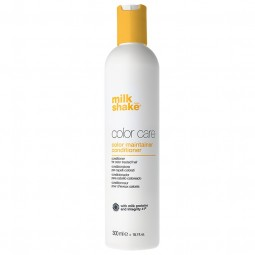 Z.ONE - MILK SHAKE - COLOUR MAINTAINER CONDITIONER (300ml) Balsamo Idratante capelli colorati