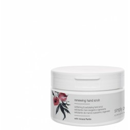 SIMPLY ZEN SENSORIALS - Renewing and Scrub - Esfoliante mani (200ml) Esfoliante