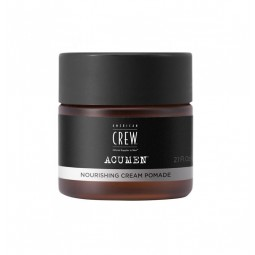 AMERICAN CREW - ACUMEN - NOURISHING CREAM POMADE 60g Crema per capelli