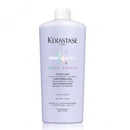 KÉRASTASE - BLOND ABSOLU - Cicaflash (1000ml) Restrukturierungsbehandlung